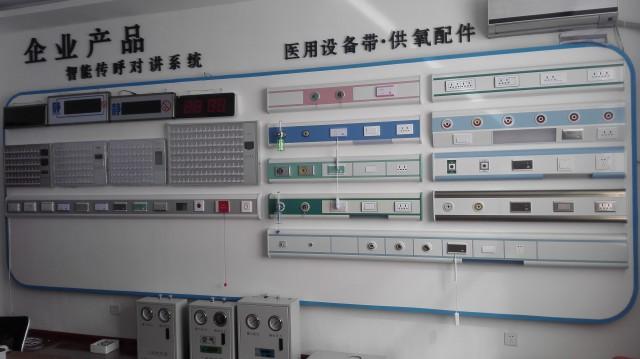 中心供氧设备