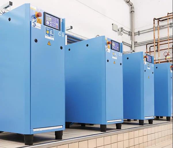集中供氧系统厂家