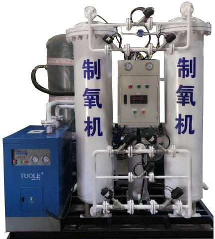 广西中心供氧系统