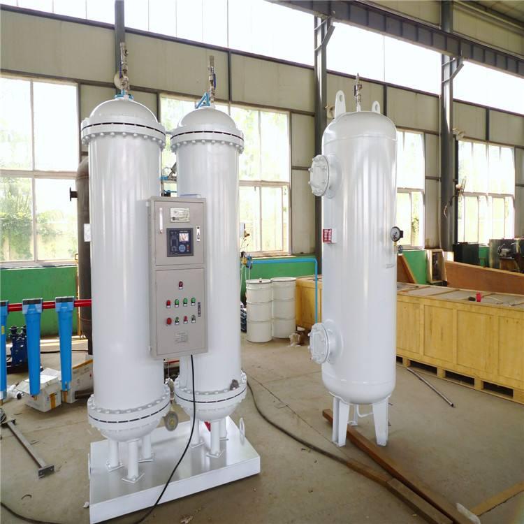 医用中心供氧设备图片
