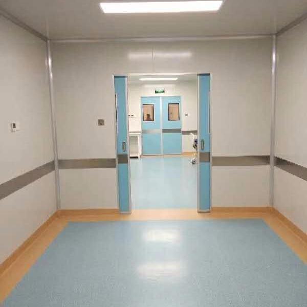 医院手术室门厂家nba