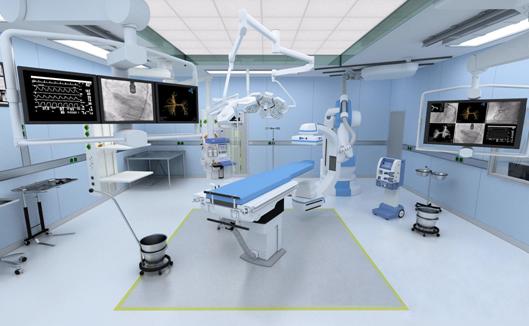 济南手术室净化nba