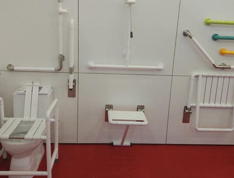 卫生间扶手