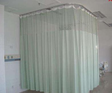 医院病房隔帘厂家安装