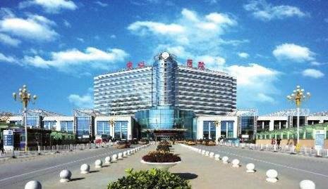 渭南市万博App在线登录医院万博App在线登录万博体育客户端官网设备安装方案